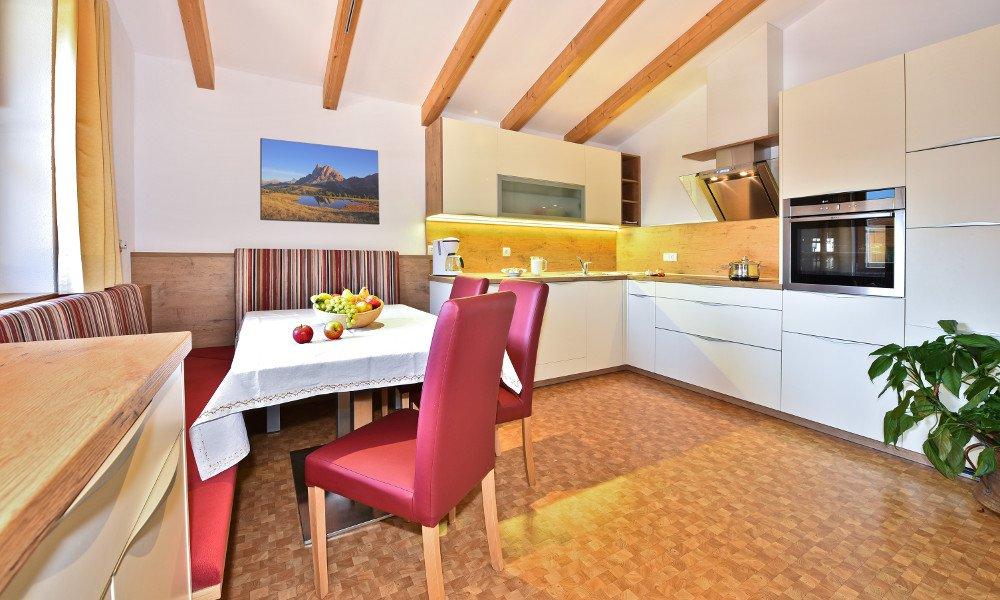 Unsere Ferienwohnungen in Vals bieten Ihnen mehr als nur Komfort