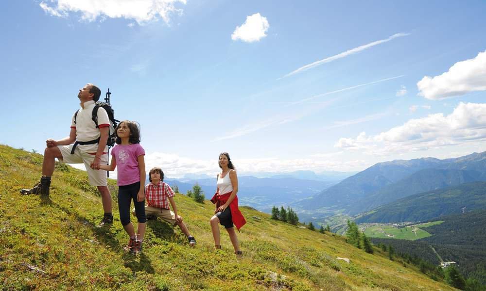 Was können Sie im Urlaub mit Kindern noch unternehmen?