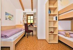 Huberhof Ferienhaus