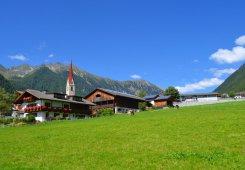 Huberhof Umgebung
