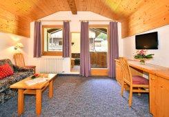 Huberhof Ferienwohnungen